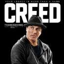 Creed (2015) - 454 x 674