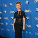 Kyra Sedgwick – Directors Guild Awards Arrivals Los Angeles - 454 x 627