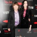L'Wren Scott and Krista Smith fete the 'Banana Republic L'Wren Scott' Collection - 400 x 600