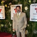 Javier Diaz Duenas- Telemundo NATPE Party Red Carpet Arrivals - 400 x 600