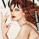 Vogue Italy October 2018