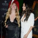 Shay Mitchell – 'Pretty Little Liars: Made Here' Exhibit in LA - 454 x 550