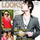 Ed Westwick - LOOKS Magazine Cover [Indonesia] (February 2009)