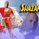 Shazam  -  Wallpaper