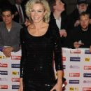 Nell McAndrew - Pride Of Britain Awards At Grosvenor House, On October 5, 2009 In London, England