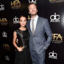 Armie Hammer-November 1, 2015-19th Annual Hollywood Film Awards - Press Room
