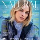 Margot Robbie - Natural Style Magazine Cover [Italy] (April 2020)