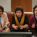 2010 Fall TV Preview - The Big Bang Theory Photo Gallery