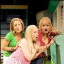 Linda Hart and the Cast of 'The Great American Trailer Park Musical' - 398 x 400