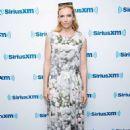 Toni Collette Siriusxm Studios In Nyc