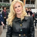 Crest Glide Floss & Alison Sweeney Host An Obstacle Course For New Yorkers