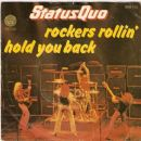 Rockers Rollin' / Hold You Back