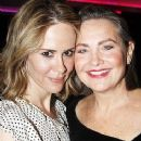 Sarah Paulson and Cherry Jones - 366 x 549