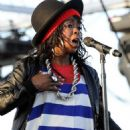 Lauryn Hill Welcomes Baby Number Six - 454 x 726