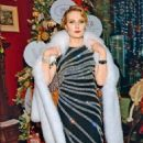Renata Litvinova - 7 Dnej Magazine Pictorial [Russia] (16 January 2017) - 454 x 754
