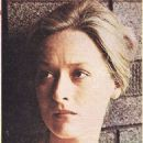 Meryl Streep - Film Magazine Pictorial [Poland] (3 June 1979) - 454 x 575