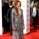 Eleanor Tomlinson – British Academy Television Awards 2017 in London May 14, 2017 - 454 x 681