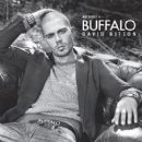 Hannah Davis & Max George for Buffalo Jeans Fall/Winter 2013 Ad Campaign