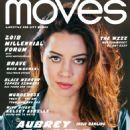 Aubrey Plaza – New York Moves Magazine (May 2018)