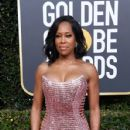 Regina King At The 76th Annual Golden Globes (2019) - 428 x 600