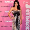 Celebrities Attend 'Fun Fearless Female Cosmopolitan Awards 2009' - 389 x 594