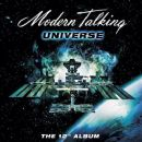 Thomas Anders Album - Universe: The 12th Album