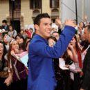 12th Malaga Film Festival - Malaga Award