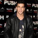 """Push"" Madrid Premiere"