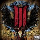 Hank Williams III Album - Damn Right, Rebel Proud