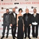 "Rosso Istanbul / Istanbul Kirmizisi"" Premiere"