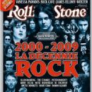 Rolling Stone Magazine Cover [France] (January 2010)
