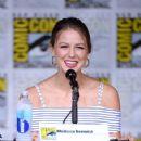 Melissa Benoist – Comic-Con International 2016 - 'Supergirl' Special Video Presentation And Q&A - 423 x 600