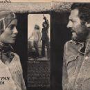 Catherine Deneuve and Marcello Mastroianni - 454 x 321
