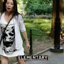 Lucy Liu - Elementary - 454 x 251