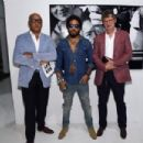Lenny Kravitz-December 1, 2015-Opening of Lenny Kravitz FLASH Photography Exhibition - 454 x 302
