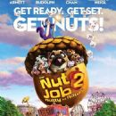 The Nut Job 2: Nutty by Nature (2017) - 454 x 657