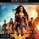 Wonder Woman (2017) - 396 x 500