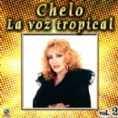 Chelo Album - La Voz Tropical Vol. 2