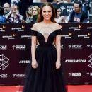Paula Echevarria- Closing Day - Red Carpet - Malaga Film Festival 2018 - 382 x 600