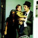 Pete Doherty and Lisa Moorish - 454 x 631