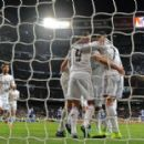 Real Madrid v. Deportivo La Coruna