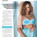 Demi Lovato - Cosmopolitan Magazine Pictorial [Thailand] (July 2012)