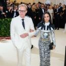 Jennifer Connelly – 2018 MET Costume Institute Gala in NYC - 454 x 636