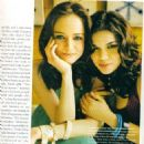Alexis Bledel - Latina Magazine Pictorial [United States] (June 2005)