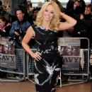 Liz McClarnon - World Premiere Of The Heavy In London, 15 April 2010