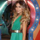 Alejandra Espinoza Premios Juventud 2014 In Coral Gables