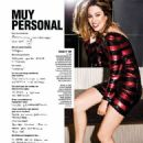 Blanca Suárez - Cosmopolitan Magazine Pictorial [Spain] (September 2016)