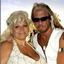 Beth Smith and Duane Dog Chapman