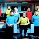 Star Trek Cast - TV Series - 454 x 340