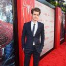 Los Angeles Premiere Of 'The Amazing Spiderman' (June 28)